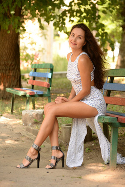 delicious Ukrainian femininity from city Nikolaev Ukraine