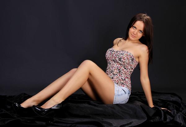 hot Ukrainian woman from city Ternopol Ukraine