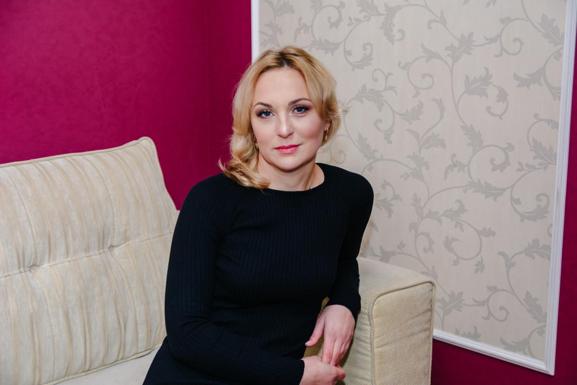 Yulia russian dating vs. american dating